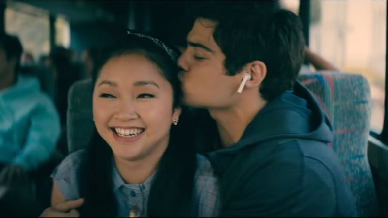 "Netflix released the third movie of the ""To All The Boys I've Loved Before"" series, ""To All the Boys: Always and Forever"" on Feb. 12. (Photo provided by Digital Spy)"