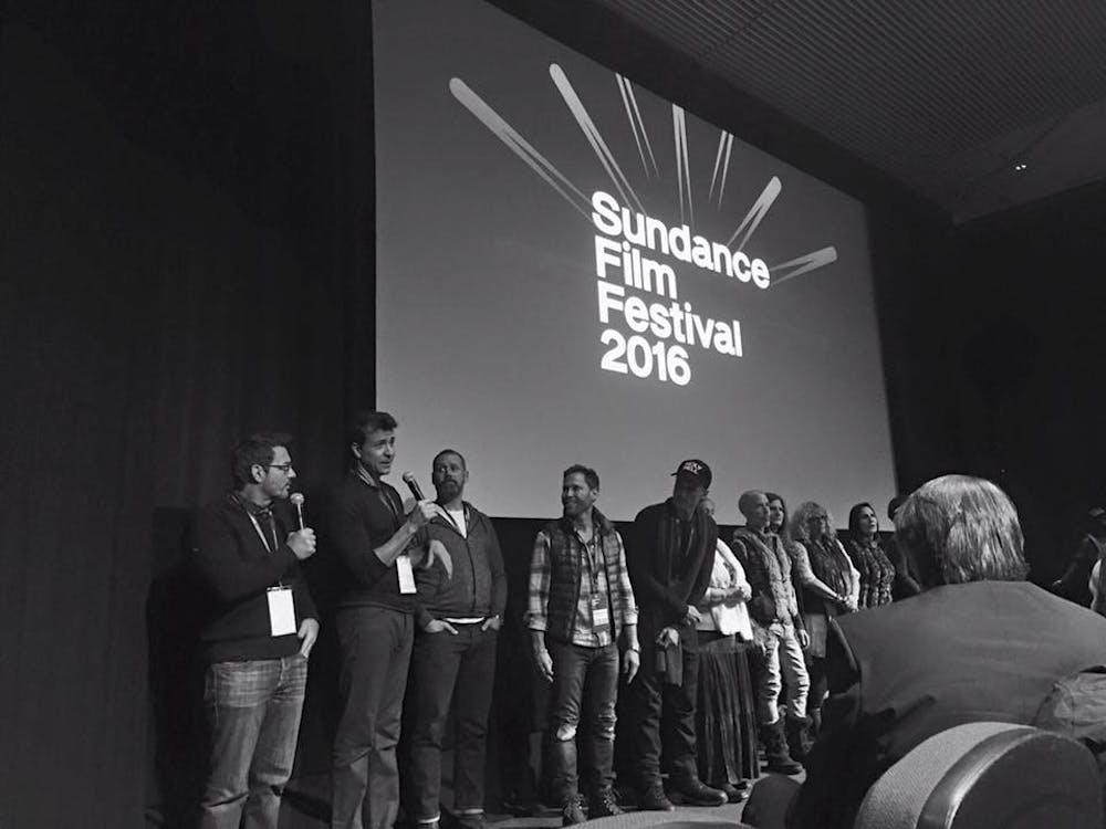 Sundance standouts
