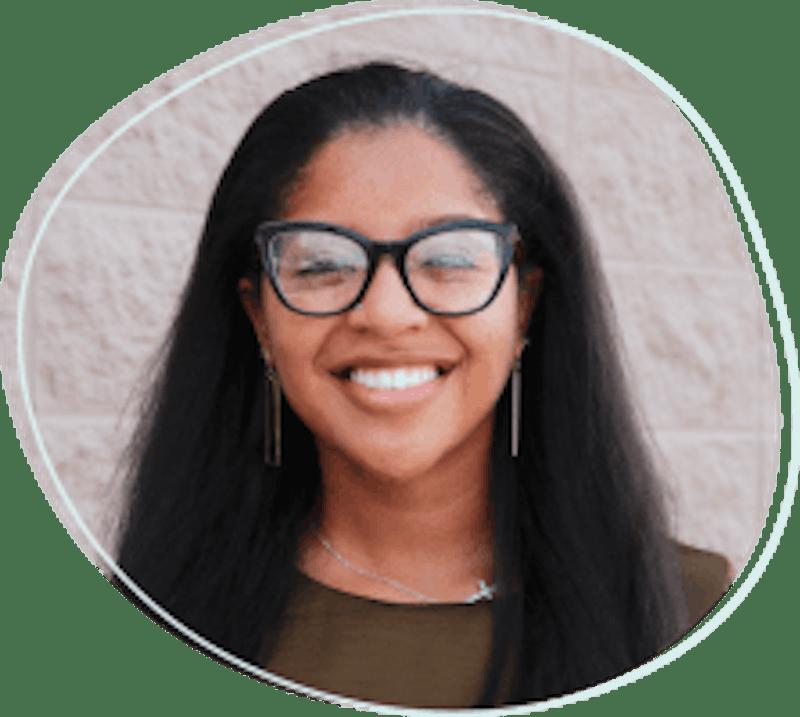 Kiara Williams of Crosswinds Counseling will serve students virtually.