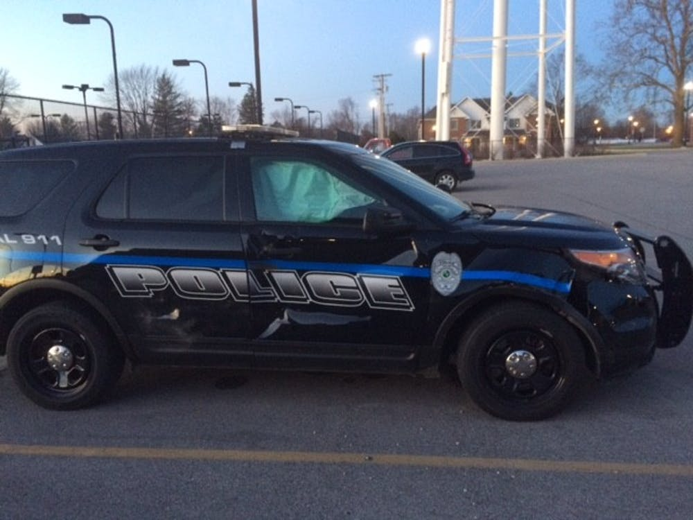 Spring brings excitement in Taylor police offic