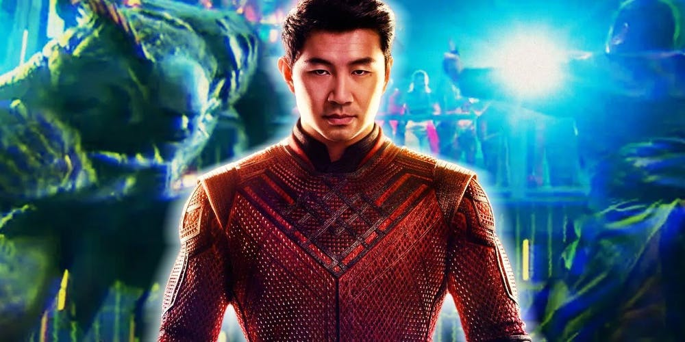 'Shang Chi' revitalizes the post-pandemic movie industry