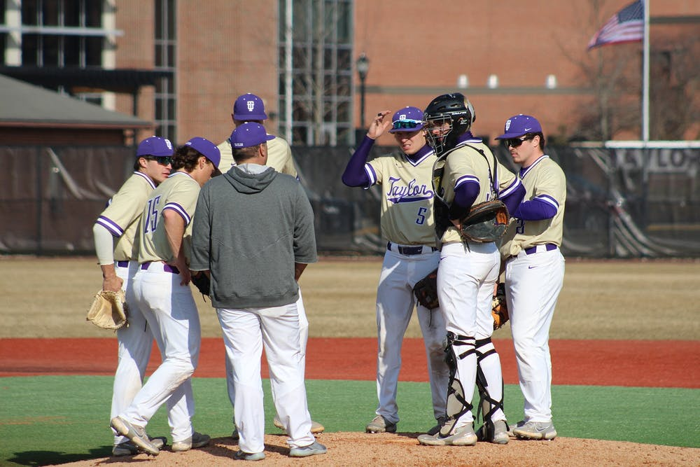 Trojans continue hot streak with series win against Bethel