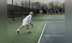 Taylor loses three varsity sports including men and women tennis and women's lacrosse.