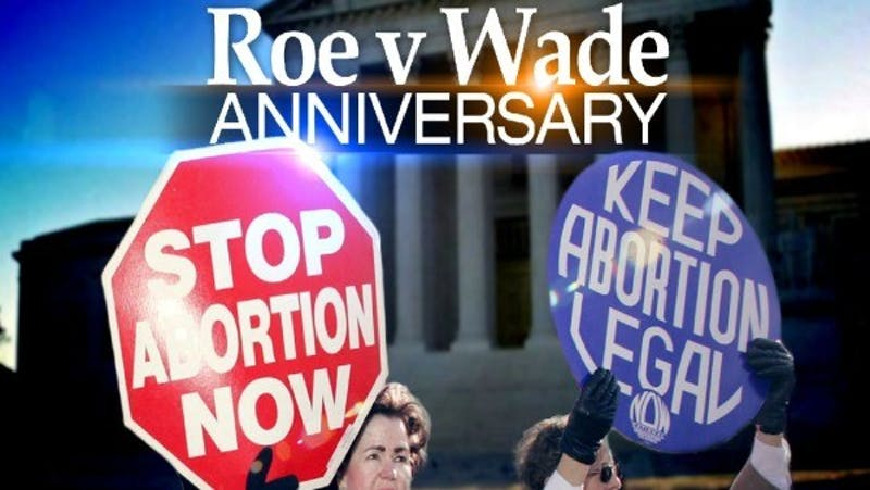 Roe v. Wade, which had its 40th birthday this past month, gave Norma McCorvey her name as Jane Roe, the woman blamed for legalizing abortion. She, and the story of how abortion became legalized, are misunderstood by many and known by few.
