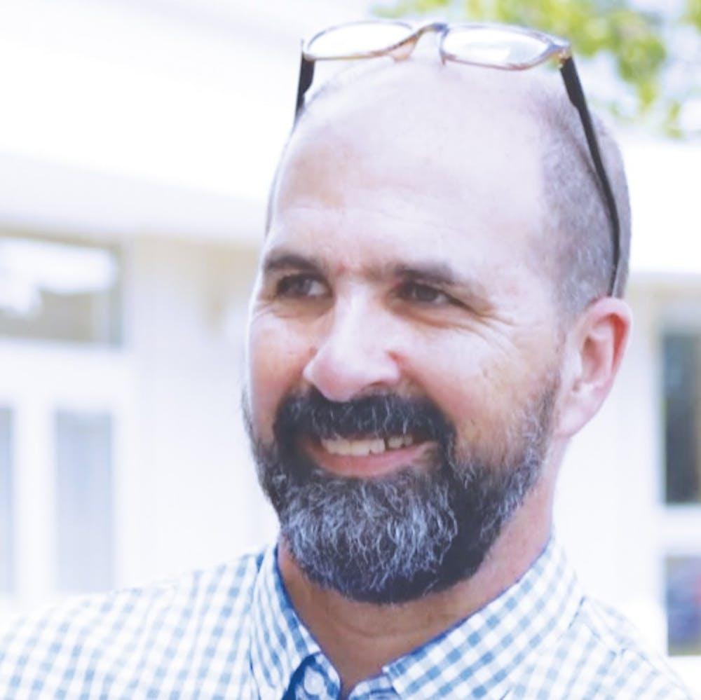 Enrollment VP Steve Mortland to leave Taylor