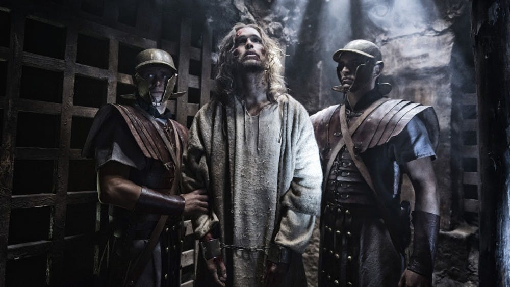 Has Christianity gone Hollywood?