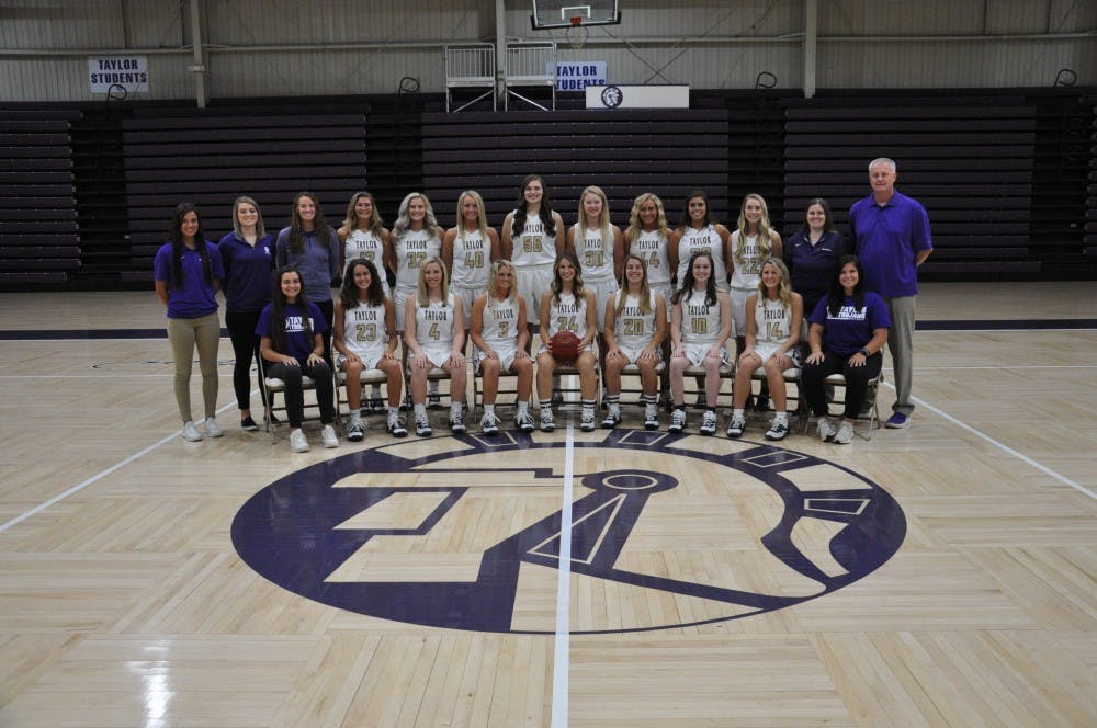 Women's basketball ready for exciting season
