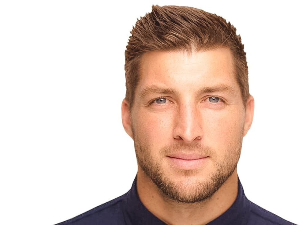 Tebow to speak in chapel