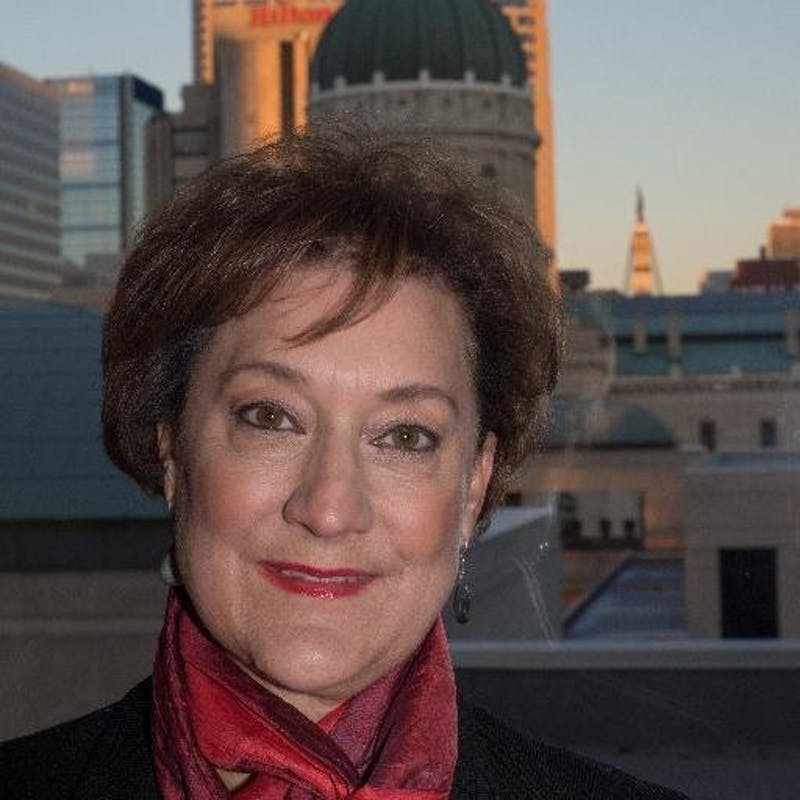 Abby Kuzma, Hallbrook chair of government