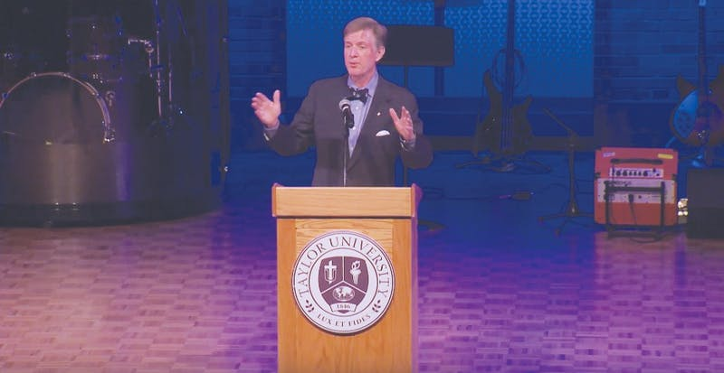 Tim Goeglein is the Vice President of External Relations for Focus on the Family and the 2019 Halbrook Freedom Lecture guest speaker.