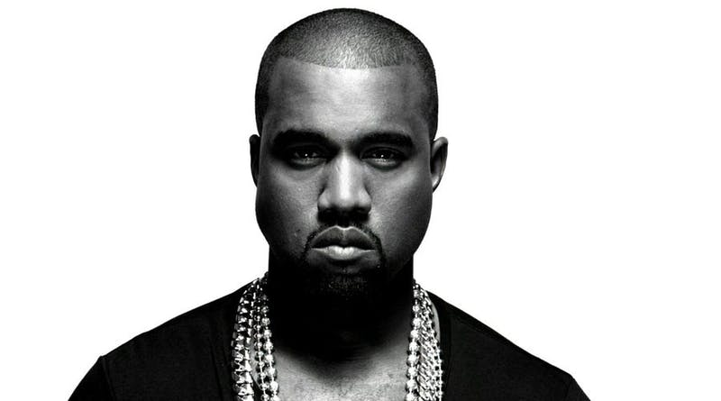 Kanye West's new album is a scattered, eclectic self portrait.