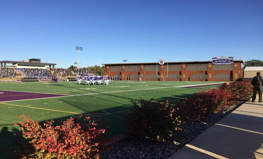 Upgrades coming to Taylor athletic facilities in future