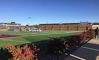 An early look at the future athletic facilities