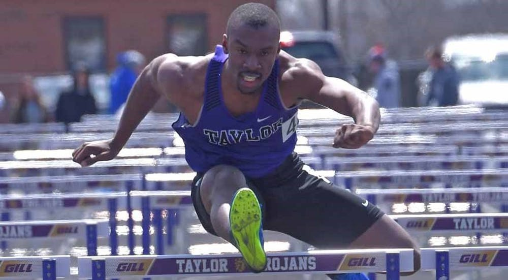 Men's Track and Field takes second at Emory Invite