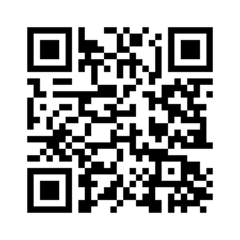 Scan this QR code for a link to a video about Venezuela.