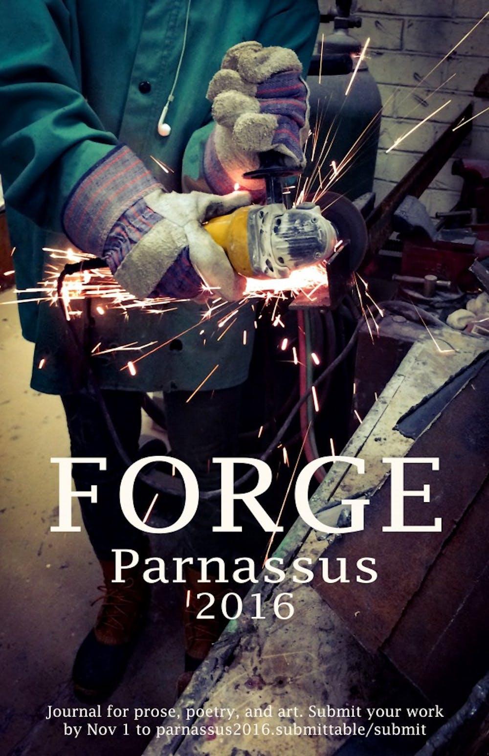 Parnassus in progress
