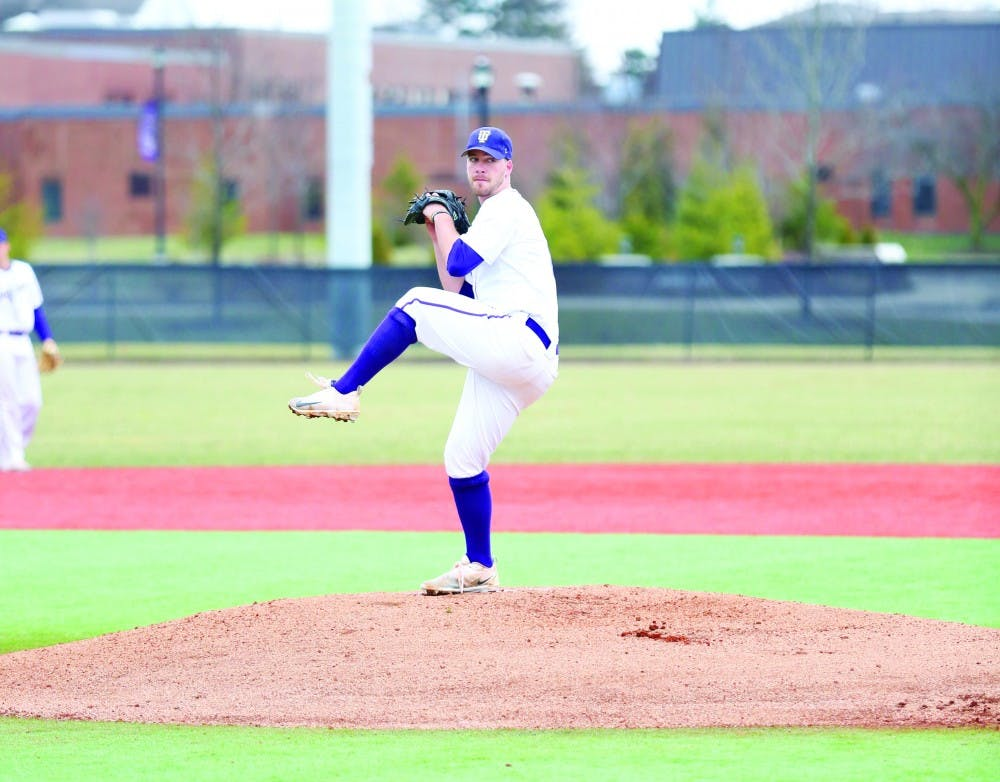 Baseball continues success; defeats IU-Kokomo twice