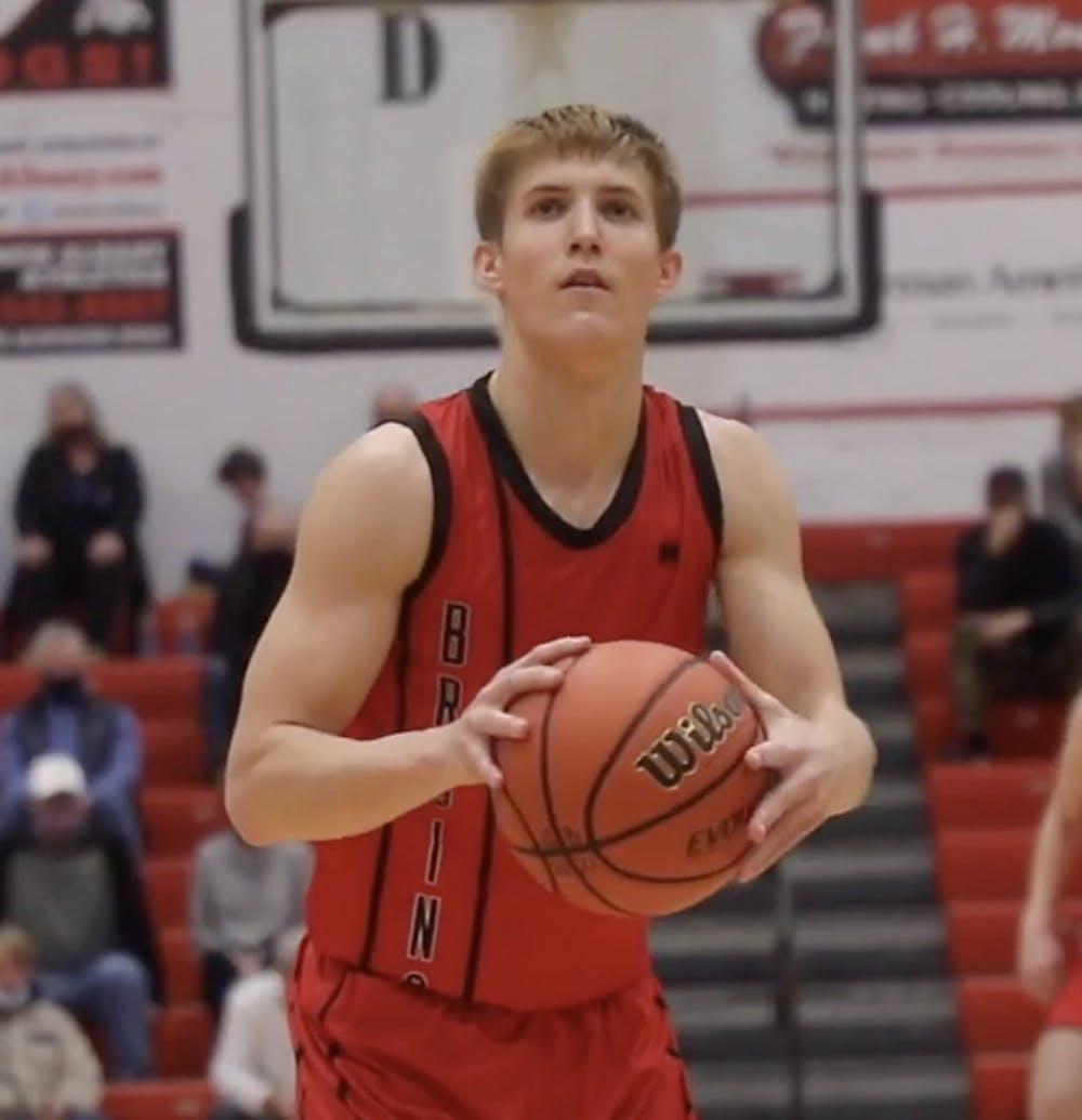 Local preps basketball star leaves lasting legacy