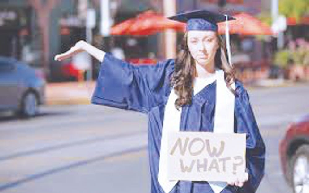 Our View: Dreams and jobs