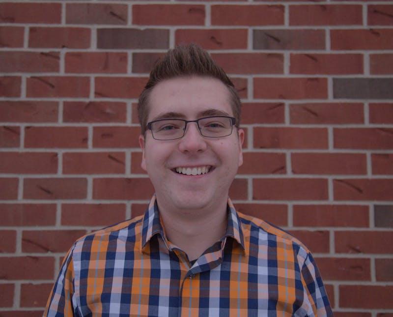 Senior Caleb Truax has created a binaural audio app for study, focus and sleep.