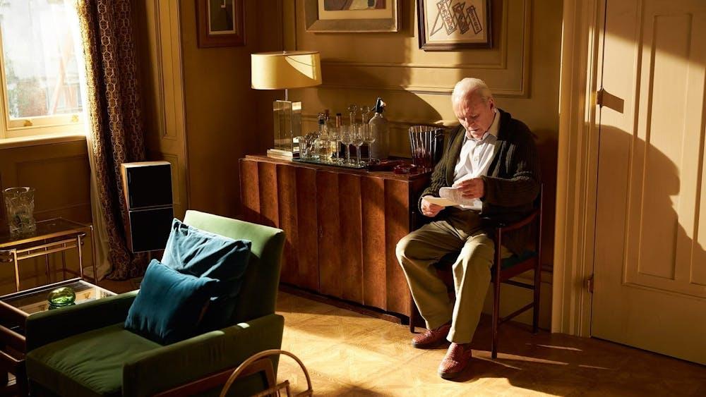 """The Father"" uniquely examines dementia in film"