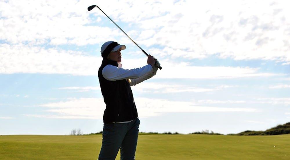 Taylor Men's Golf Eyes Fourth Straight Championship