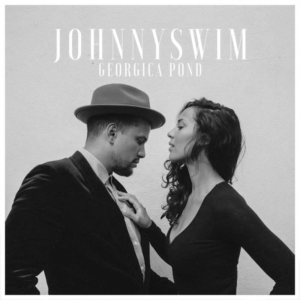 Johnnyswim concert starts the school year on the right note