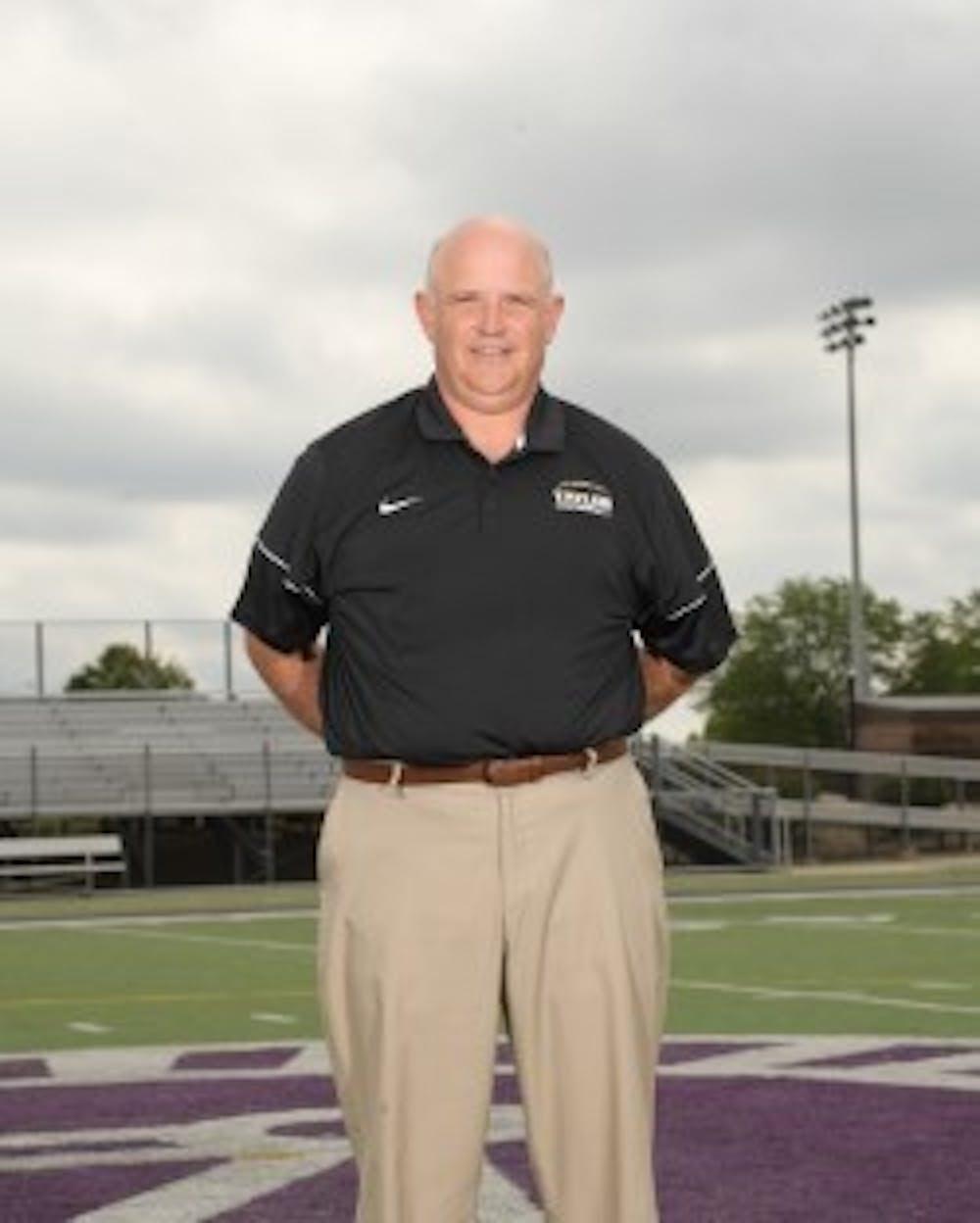 Coach Rick Fox follows God's call