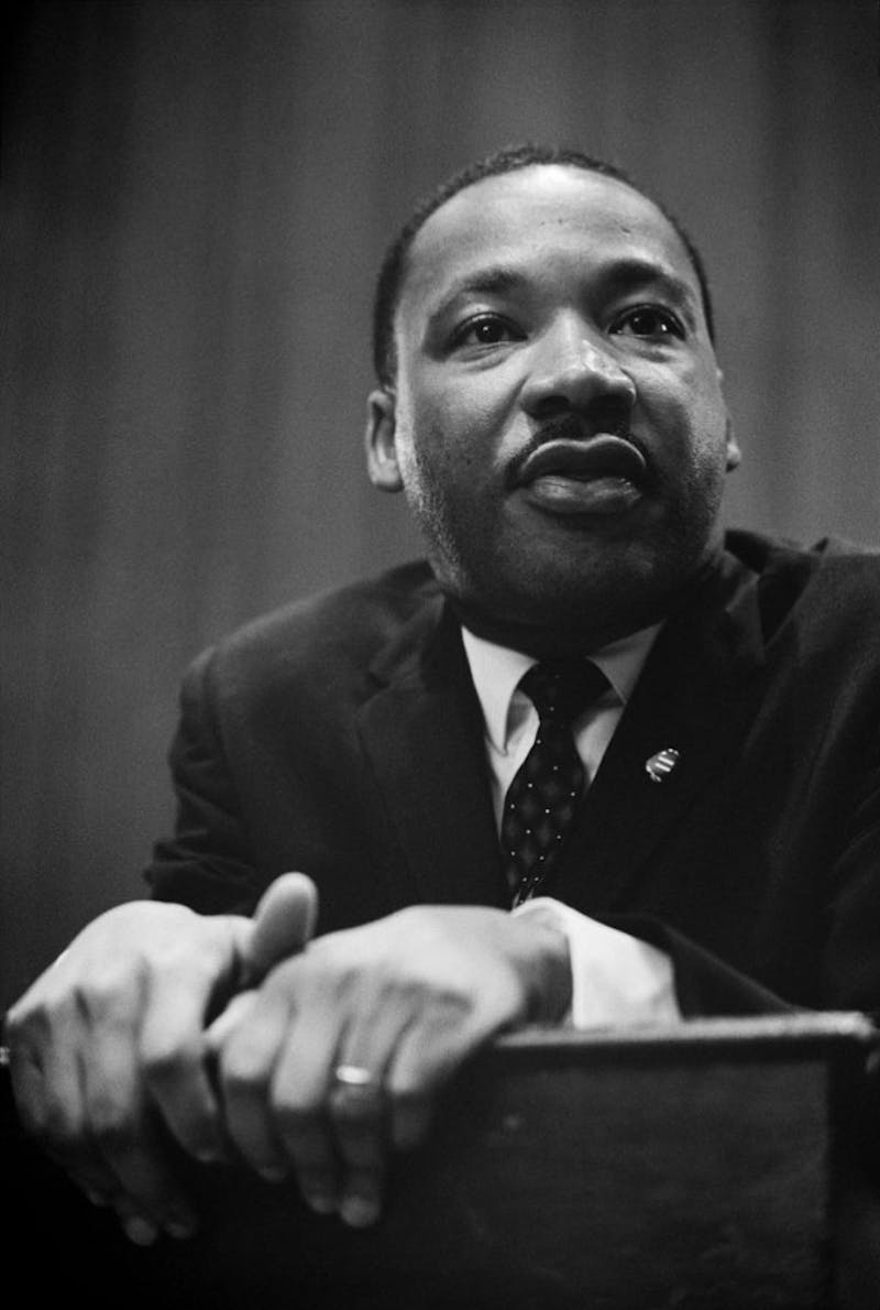 Martin Luther King, Jr. is still respected today as a great Civil Rights activist and pacifist.