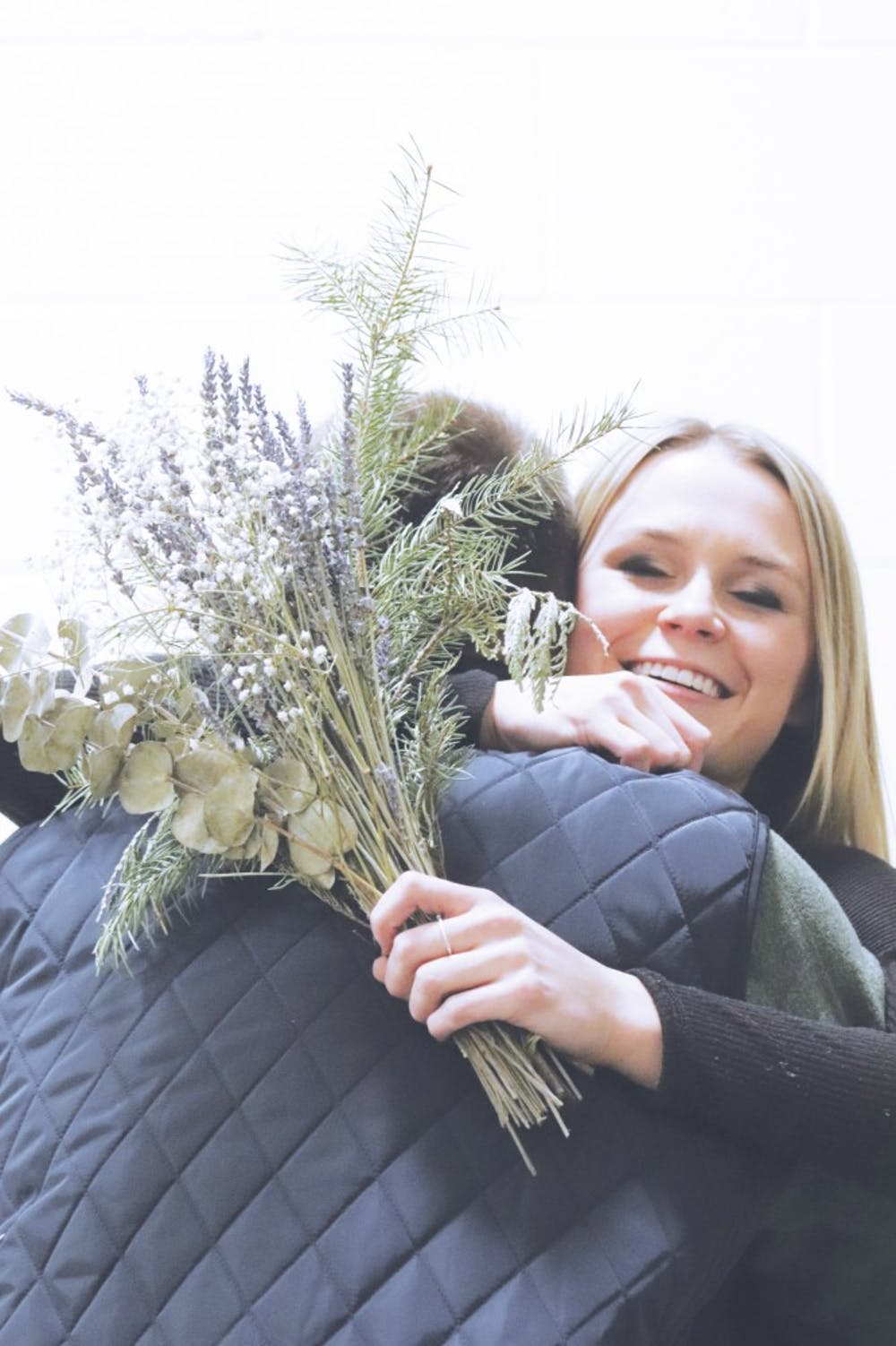 Our View: Couples celebrate love