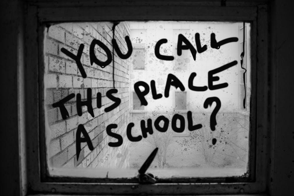 AEvan - School 1