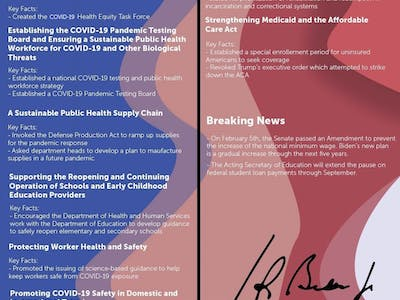 executive action infographic part 2
