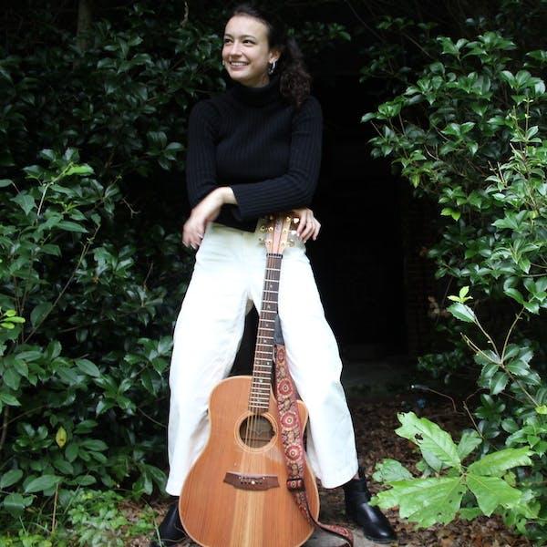 Best Local Musician: Mia Green