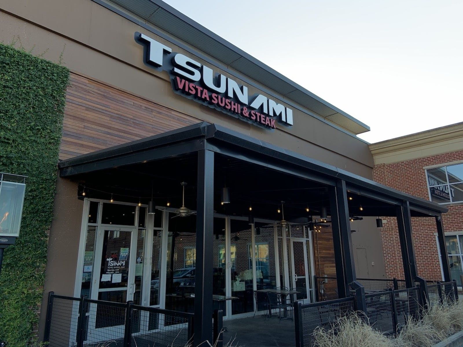 Photo for Best Chinese Food: Tsunami Sushi Restaurant