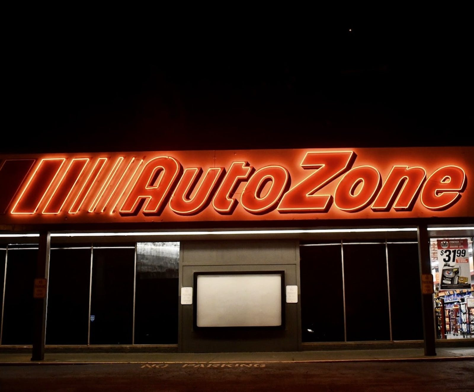 Photo for Best Auto Repair: AutoZone