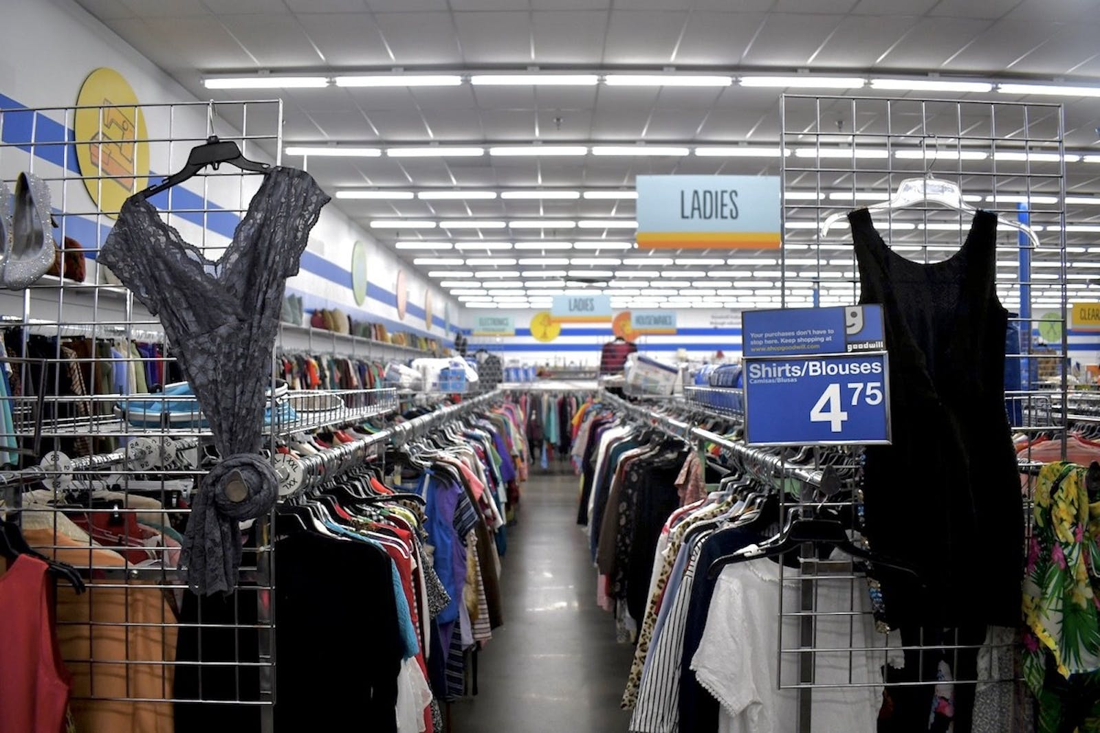 Photo for Best Consignment Shop: Goodwill