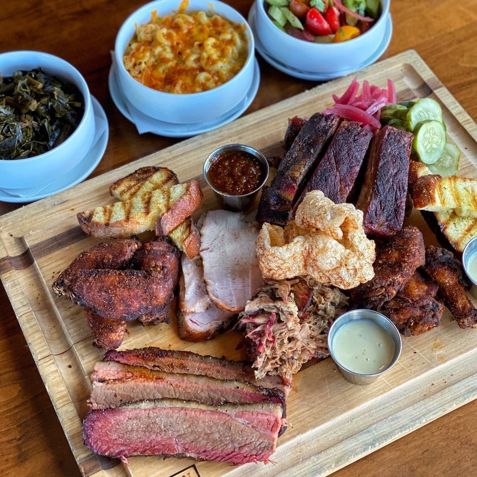 Photo for Best BBQ/Ribs: Home Team BBQ