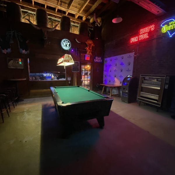 Best Five Points Bar: The Moosehead Saloon