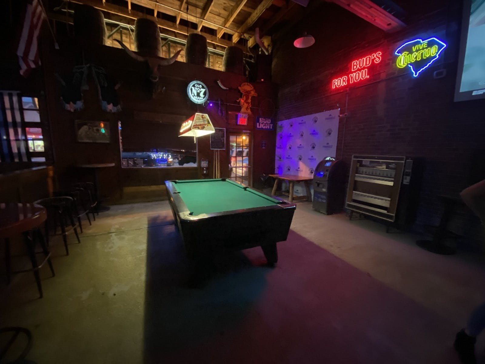Photo for Best Five Points Bar: The Moosehead Saloon