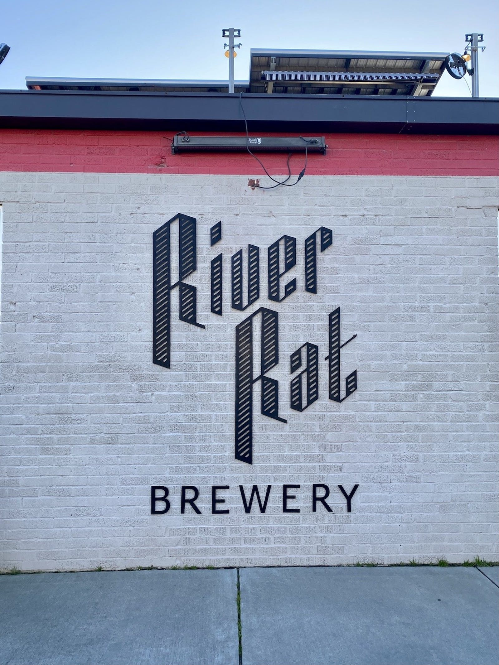 Photo for Best Brewery: River Rat Brewery