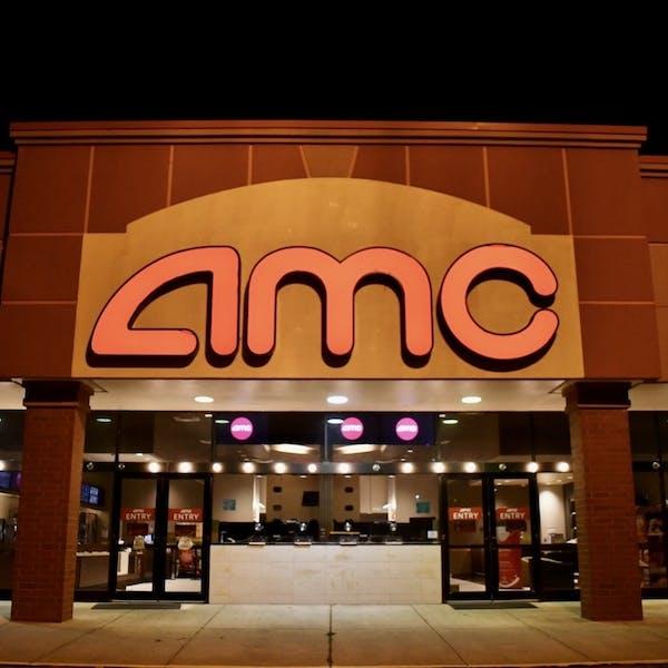 Best Movie Theater: AMC Theatres