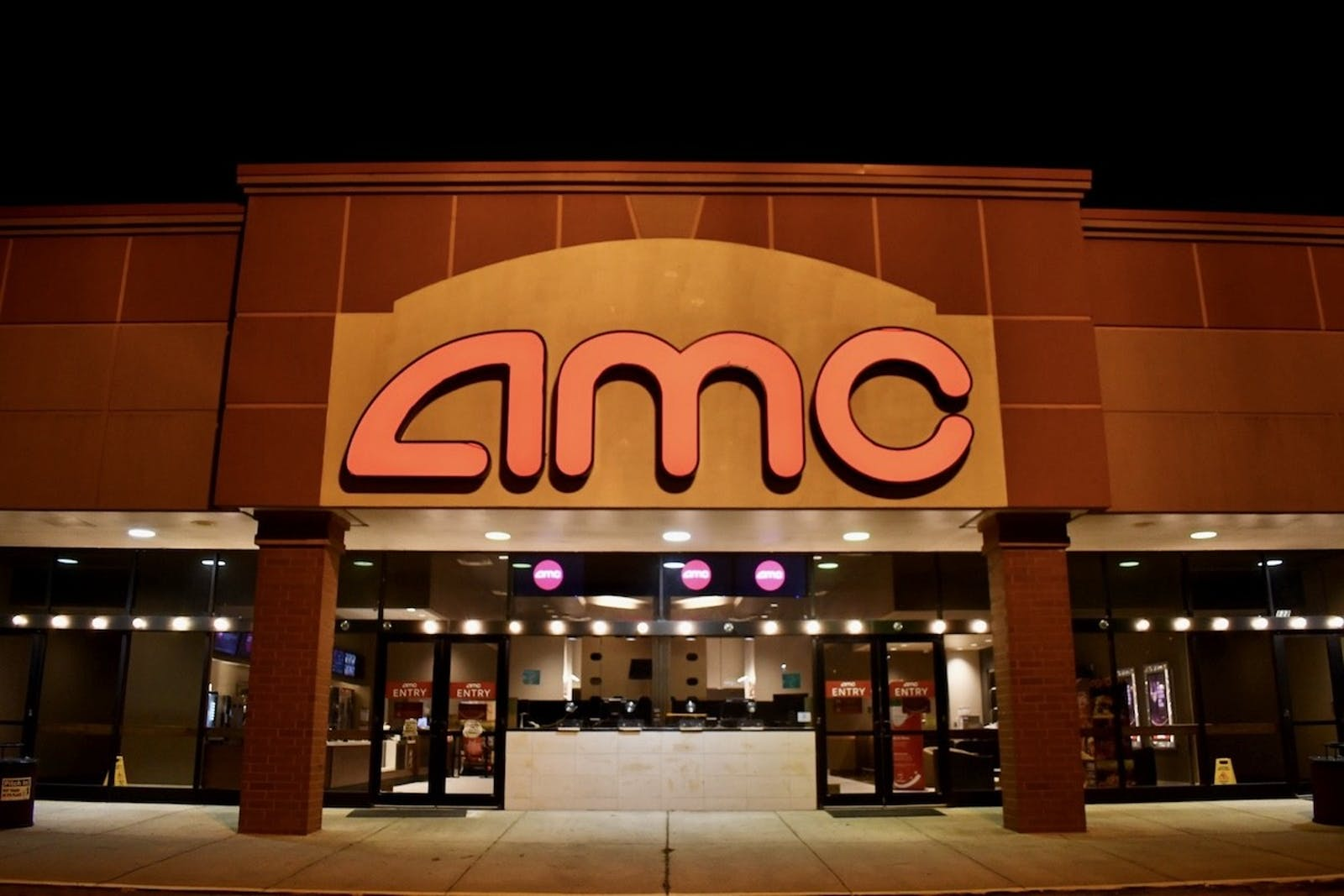 Photo for Best Movie Theater: AMC Theatres