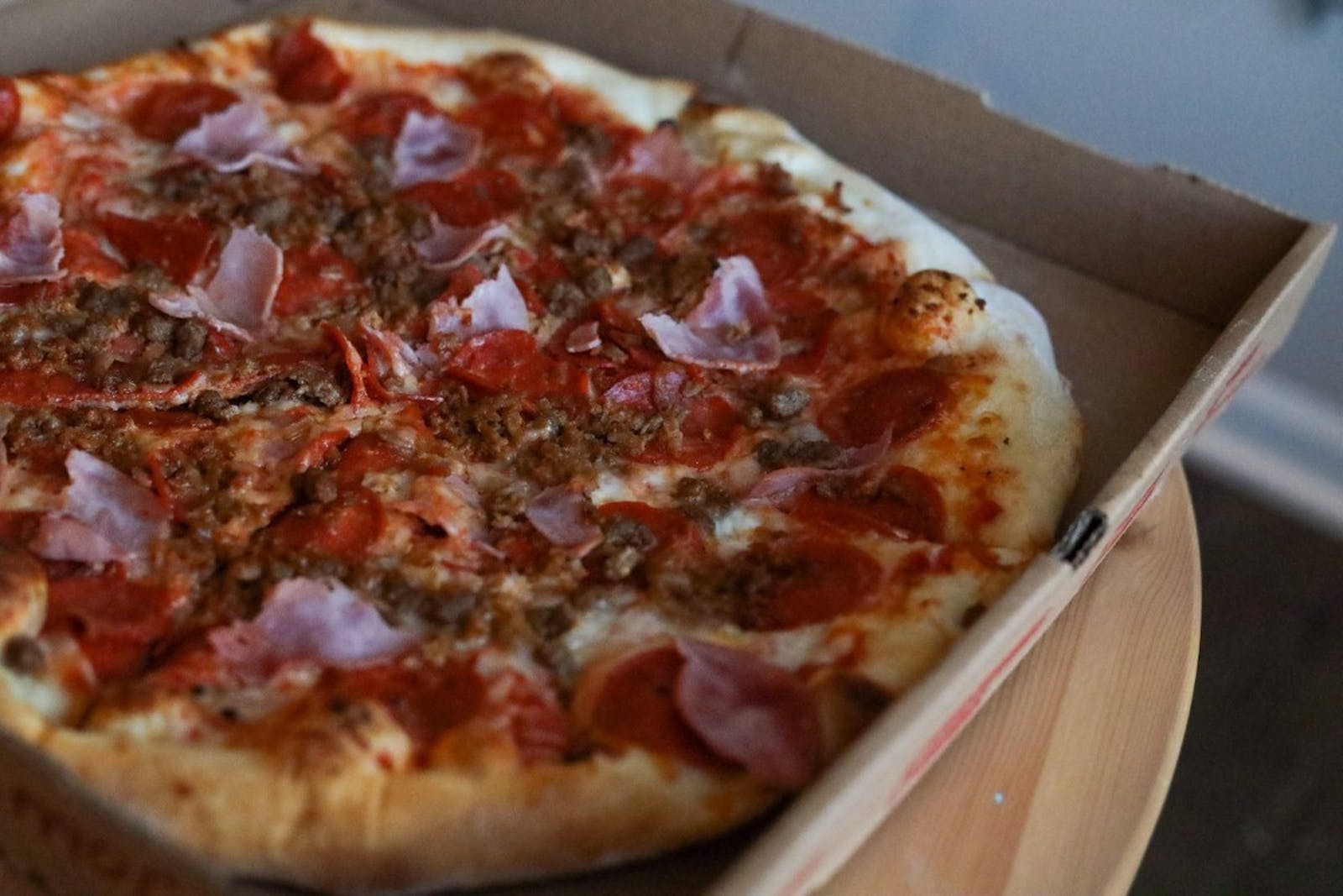 Photo for Best Pizza: Village Idiot Pizza
