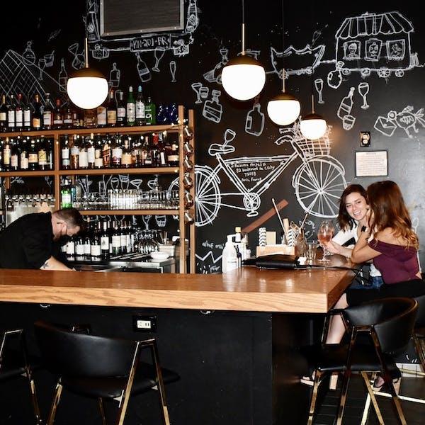Best New Restaurant: Black Rooster