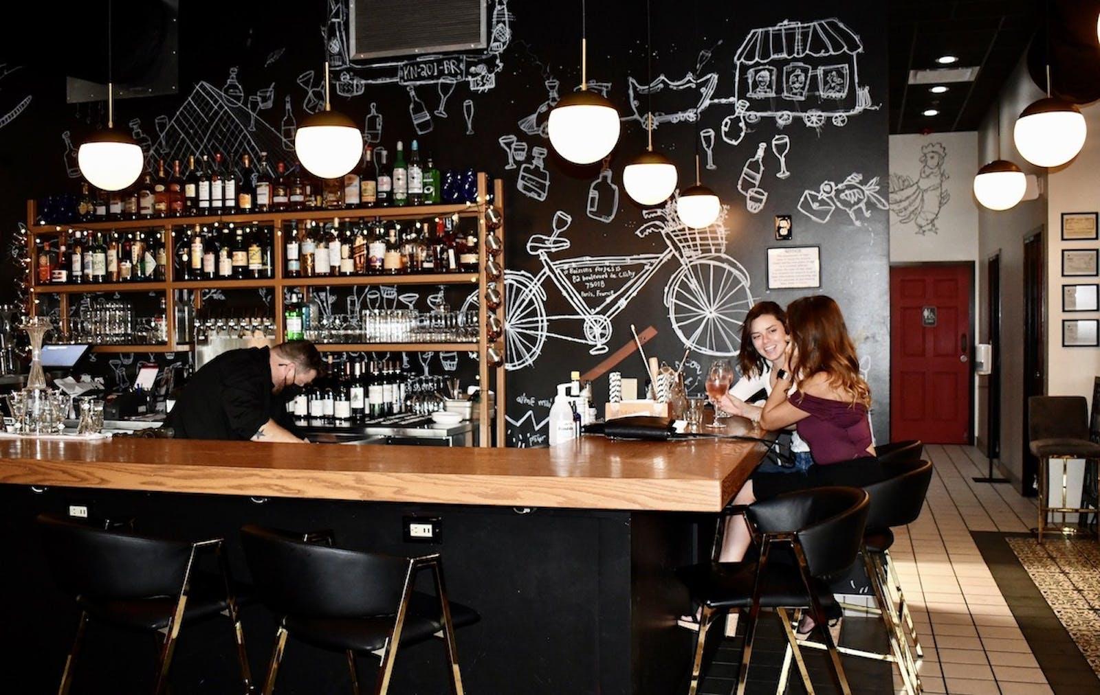 Photo for Best New Restaurant: Black Rooster