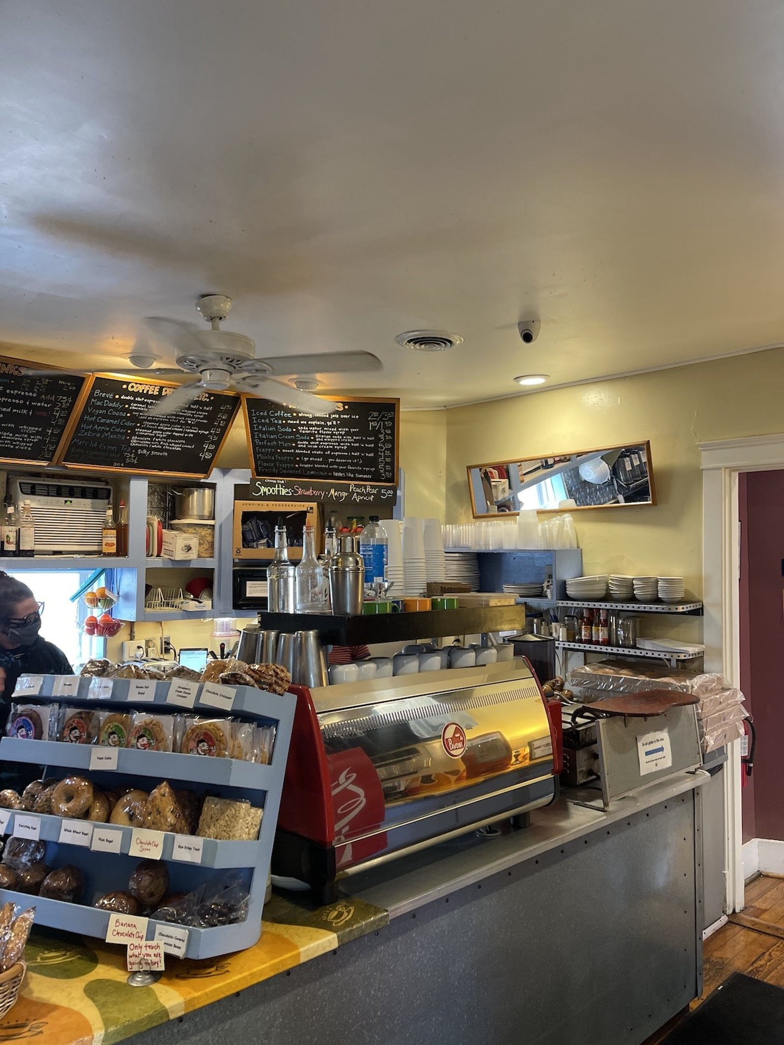 Photo for Best Local Coffee Shop: Cool Beans Coffee Co.