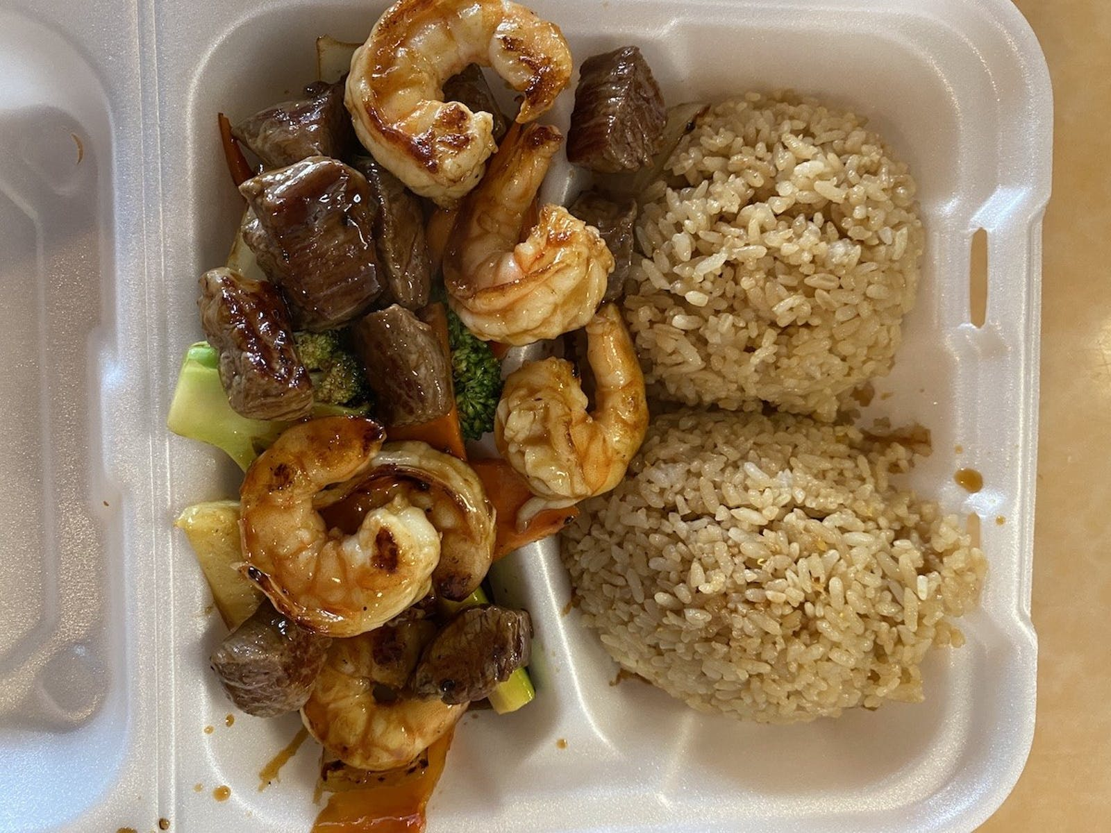 Photo for Best Japanese Food: Hibachi House