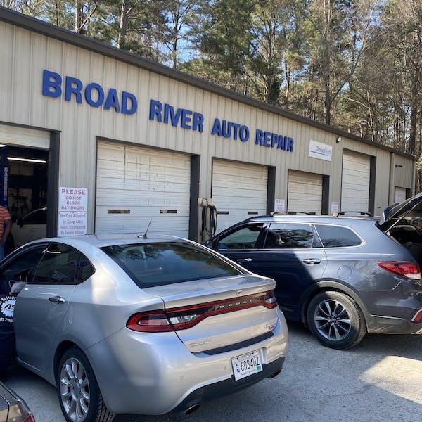 Best Auto Repair: Broad River Auto Repair