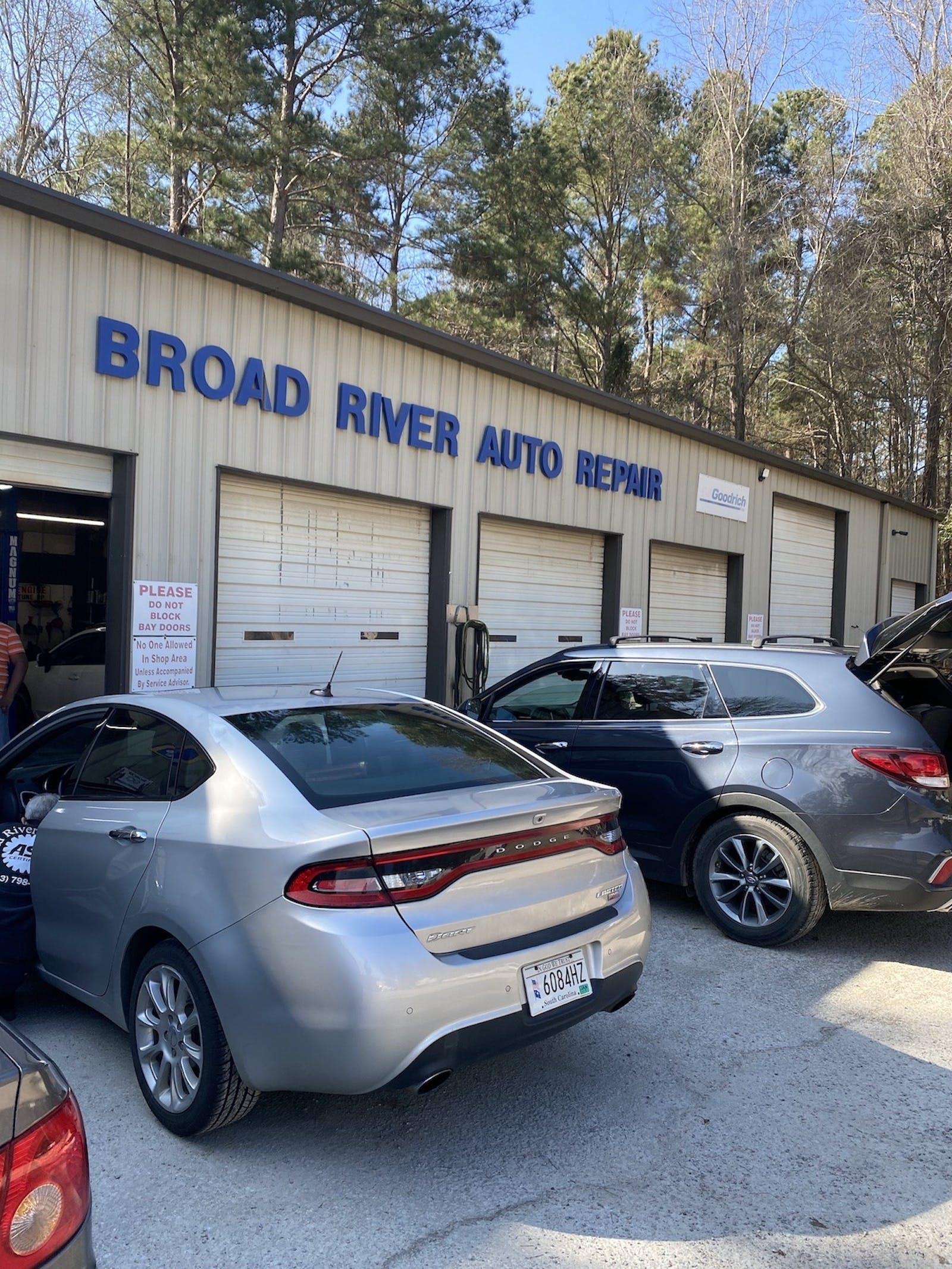 Photo for Best Auto Repair: Broad River Auto Repair