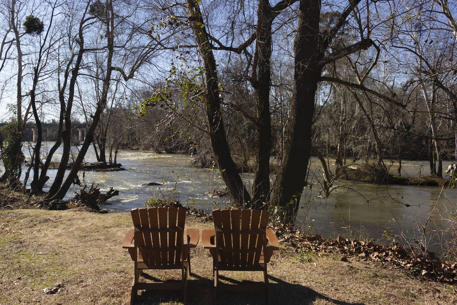 Photo for Best Place for Fresh Air: The Cayce/West Columbia Riverwalk